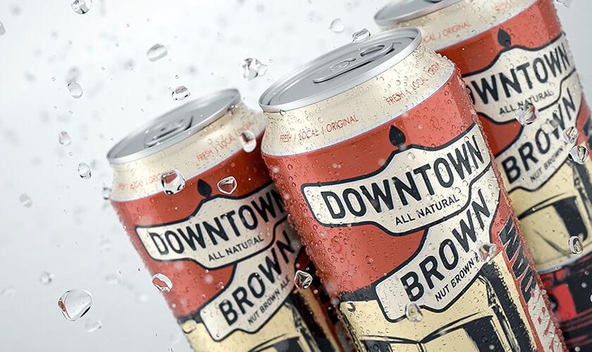 Amsterdam Brown Thumbnail