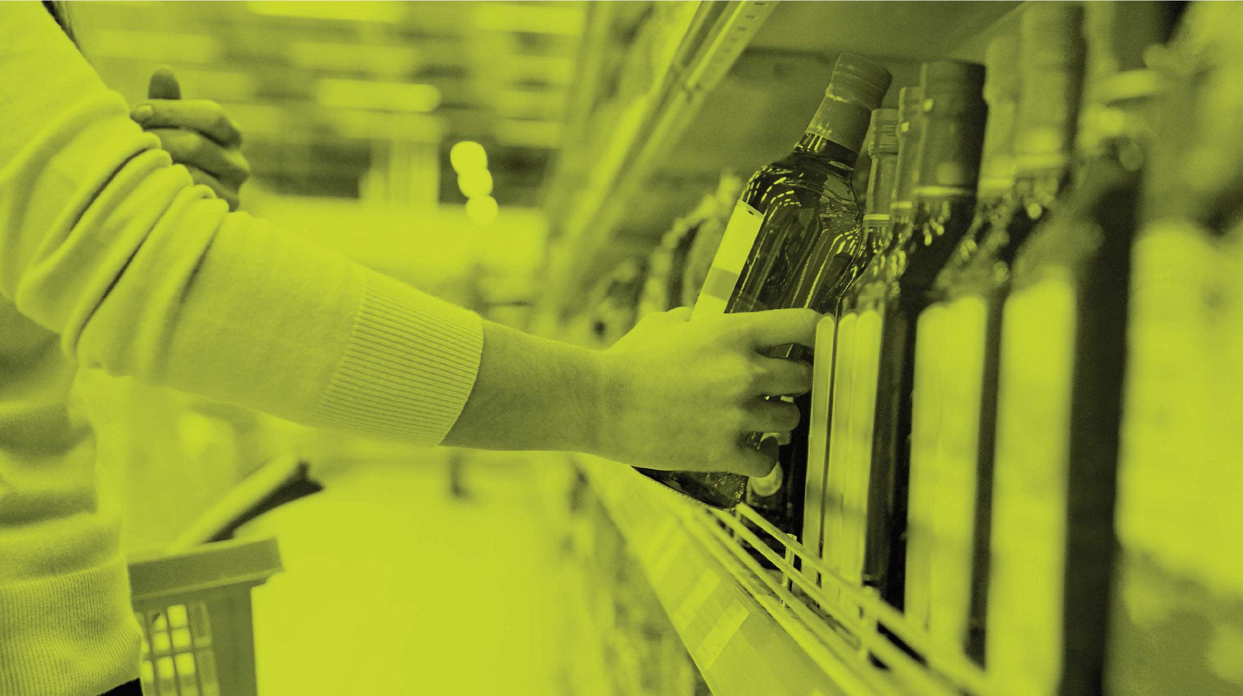 Engaging With your customers in a crowded retail space
